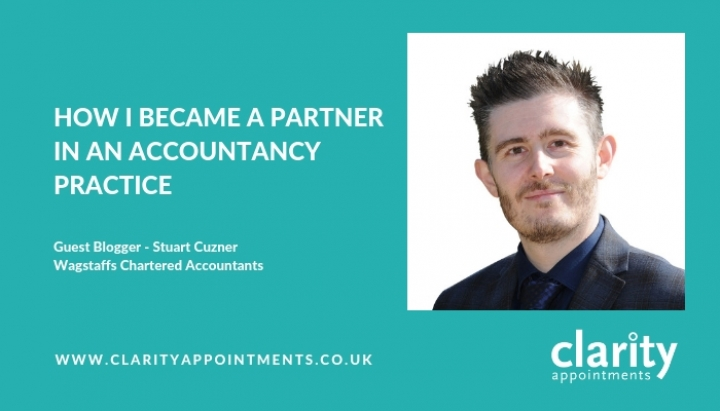 How To Become A Partner In An Accountancy Firm