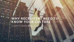 Why Recruiters Need to Know Your Culture