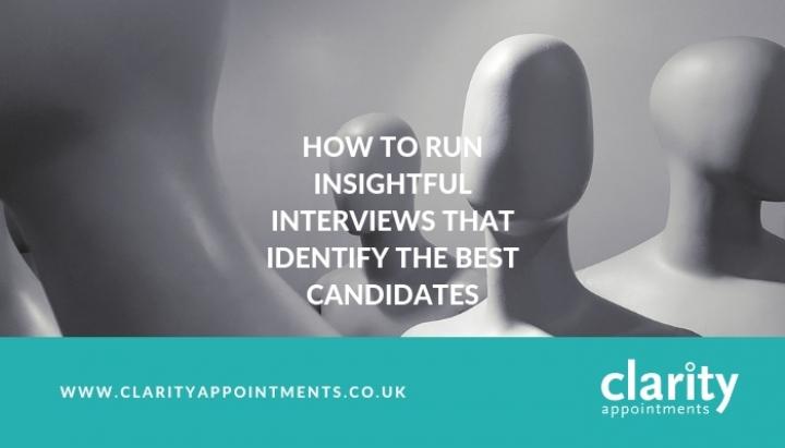 How To Run Insightful Interviews